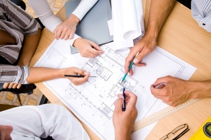 Build Plans with energy efficiency and sustainability in mind