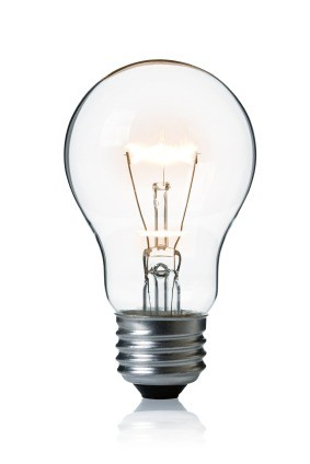 Lamp not Part L
