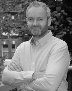Stan Rayfield, Survey and Test Ltd