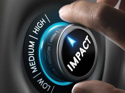 impact on energy efficiency